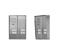 5025/4D panel przyciskowy