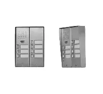 5025/7D panel przyciskowy