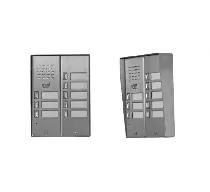 5025/8D panel przyciskowy