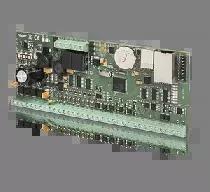 Centrala systemu RACS z portem LAN Ethernet