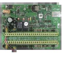 Centrala systemu RACS z portem RS485