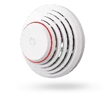 JA-82ST wireless combined smoke and heat detector