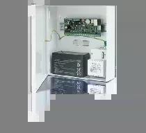 Obudowa z transformatorem na 2 moduły kontrolerów BRD