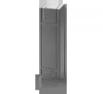 Zewnętrzny kontroler dostępu z czytnikiem EM 125 kHz bez klawiatury