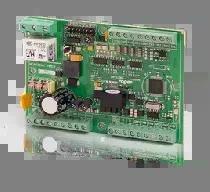 Wewnętrzny kontroler dostępu, z zasilaczem buforowym, bez obudowy