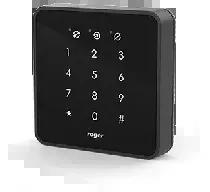 PRT82MF-B Wewnętrzny czytnik zbliżeniowy  ISO 14443A i MIFARE, czarny, z klawiaturą dotykową