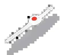 RC-87 Osobisty przycisk napad/pomoc