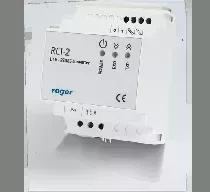 Interfejs komunikacyjny USB-RS485 w obudowie na szynę DIN