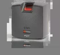 RFT1000 Czytnik biometryczny linii papilarnych z wbudowanym czytnikiem kart standardu MIFARE