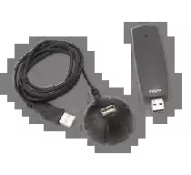 RUD-2 Miniaturowy, przenośny czytnik USB, odczyt kart EM 125 kHz.