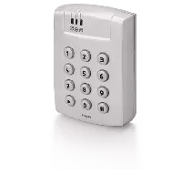 SL2000F-VP Zewnętrzny, wandaloodporny zamek szyfrowy w obudowie metalowej