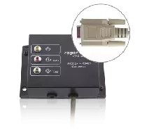 UT-2 Interfejs RS232-RS485 do systemu RACS