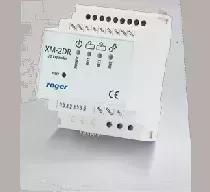 XM-2DR Ekspander we/wy w obudowie na szynę DIN