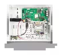 JA-100KR LAN Jablotron cyfrowa centrala automatyki z modułem radiowym