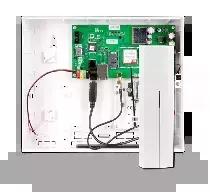 JA-101KR-LAN Centrala alarmowa z modułem GSM i LAN