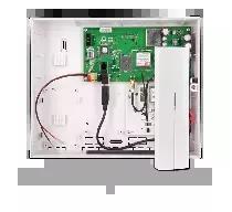JA-101KR-LAN3G Centrala alarmowa z wbudowany komunikatorem 3G / LAN i modułem r.