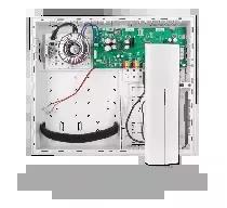 JA-106KR Centrala sterująca z wbudowanym komunikatorem GSM/GPRS oraz LAN i moduł