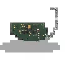 JA-150G-CO Moduł bezprzewodowy do podłączenia czujki CO Ei208W(D)