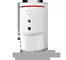 JA-160PC Bezprzewodowy czujnik ruchu PIR z kamerą do wizualnej weryfikacji