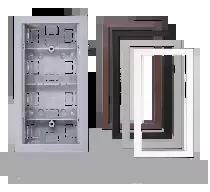 JA-193PL Puszka montażowa ścienna do czujek ruchu JA-1x1P PIR