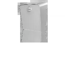 ME-8 Obudowa ochronna na czytnik ROGER z daszkiem i zamknięciem