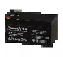 PM1213 Akumulator 12V 1,3Ah POWERMAX