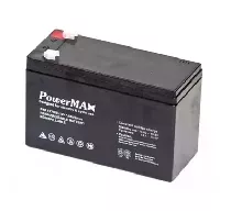 PM1270 Akumulator 12V 7Ah POWERMAX