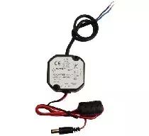 PSC12010 12V/1A/55MM zasilacz impulsowy dopuszkowy