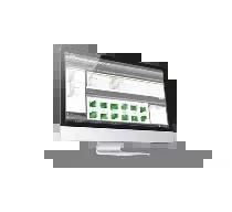 Klucz licencji RCP Master 3, obsługa do 25 pracowników, wersja jednostanowiskowa.