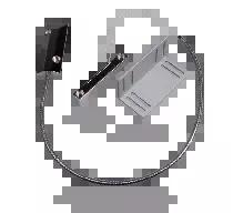 SA-220 Przewodowy czujnik otwarcia wzmocniony