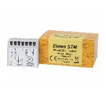 STM Miniaturowy sterownik do rolet, dopuszkowy