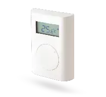 TP-82N wireless indoor thermostat