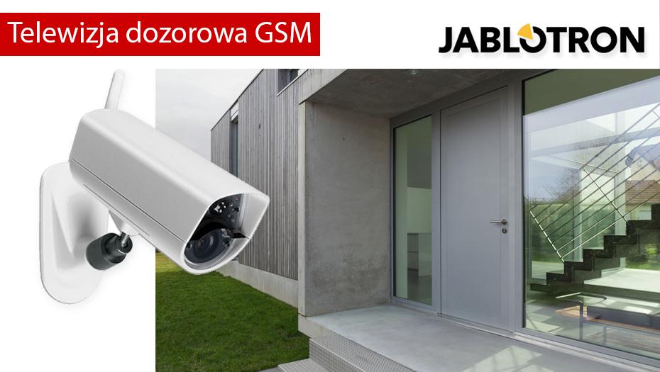 Kamery GSM